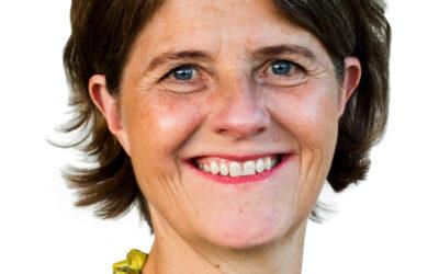 Helle Waagner er ny spidskandidat på Nordfyn